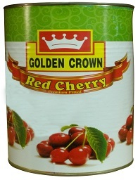 Golden Crown Red Cherry Premium Pitted in  Connaught Place