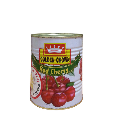 Golden Crown Red Cherry With Stem Regular in  Connaught Place