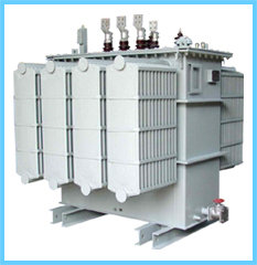 Oil and Dry Type Transformers