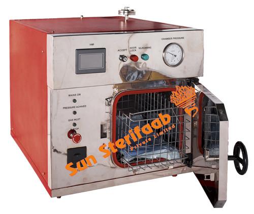 eto sterilizer machine
