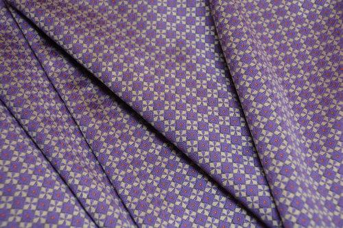 Polyester X Catonic Chiffon Fabric in  Udhana Magdalla Road
