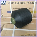 Black Bright FDY Yarn for making woven label