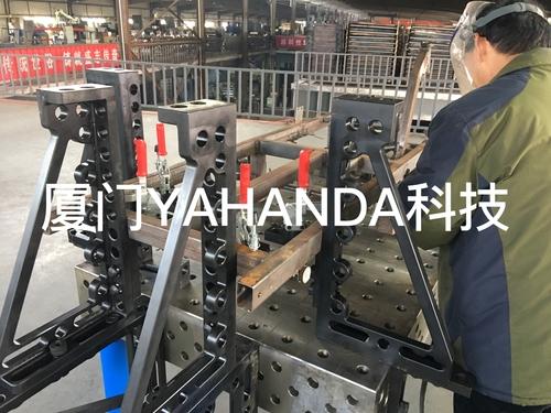 3d Welding Table in   Jimei District