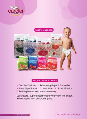 Honey Baby Diapers in   Kuriachira P.O.