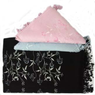 Pashmina Stoles in  Greater Kailash - I