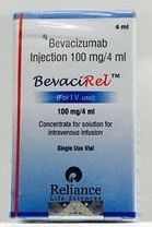 Bevacirel Bevacizumab Injection