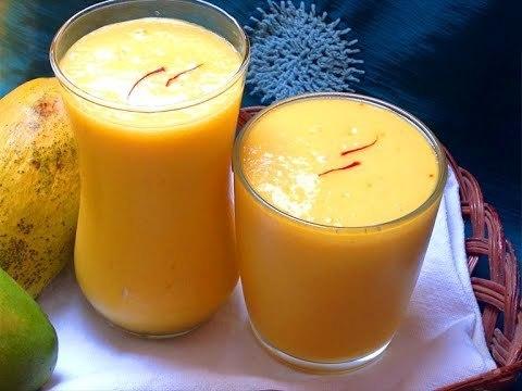 Mango Sharbat