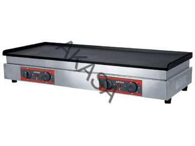 Electric Griddle Plates