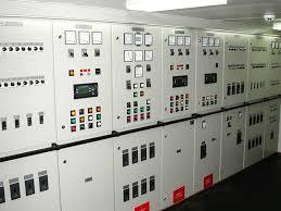 Control Panel in  Site-5 (Kasna)