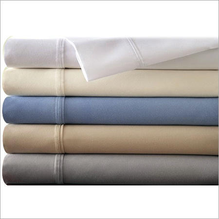 Plain Bed Sheet in  Mohalla Bhrampuri