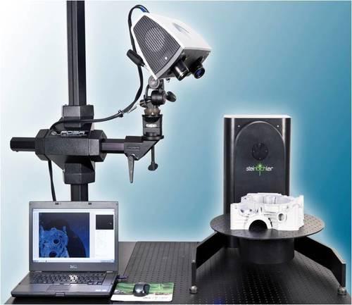 3D Blue Light Scanning Services in  Ambattur Indl Estate
