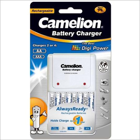 Camelion Tuffelite Flashlights In Sydenhams Road Chennai Distributor