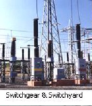 Switchgear in   Opp. Chadda Rubber Limited
