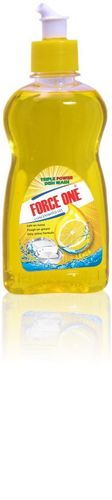 Dish Wash Liquid Lemon 250ml