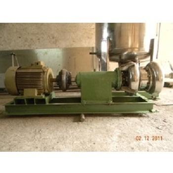 Yarn Dyeing Pump 100 kg