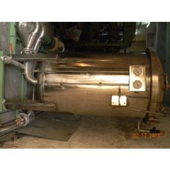 Fully Automatic Yarn Dyeing Machine 100 Kg