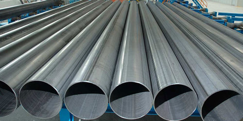 Superior Quality ERW Pipes