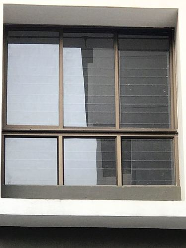 aluminum sliding window in kolkata west bengal kfc