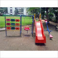 Kids Outdoor Multi Play Station in  38-Sector