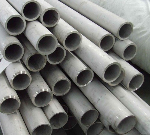 Optimum Quality SS Seamless Pipes