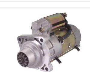 223036MD Industrial Starter Motor in   Baladiya Camp Road