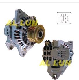 23100VW201 URVAN 80A Industrial Starter Motor in   Baladiya Camp Road