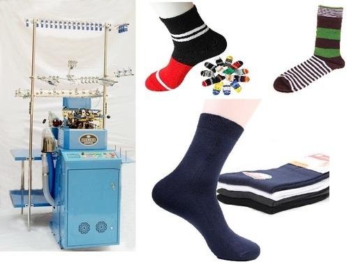 Socks Knitting Machine kr-608