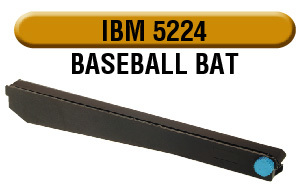 Ibm 5224 Baseball Bat Printer Ribbon