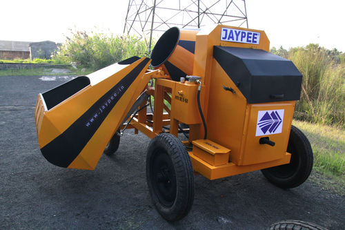 Concrete Mixer Machines Indian Manufacturers Suppliers