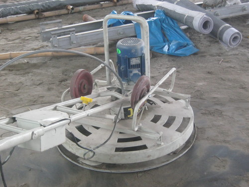 Vaccum Dewatering Machine