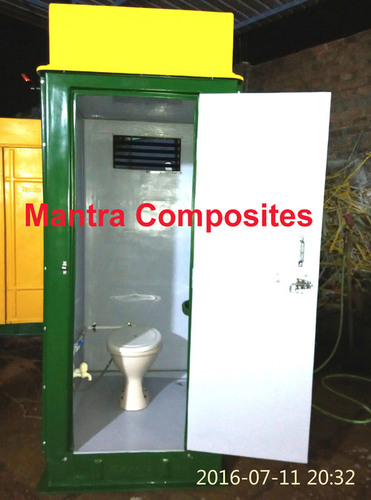 Prifab Toilet Cabin in  Jawahar Marg