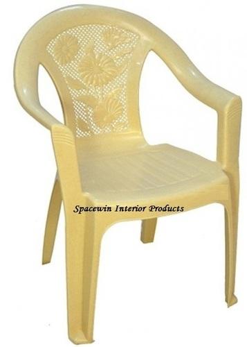 Plastic Chairs