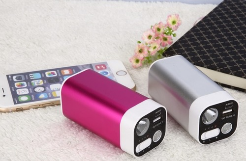 Best Gift Electric Hand Warmer