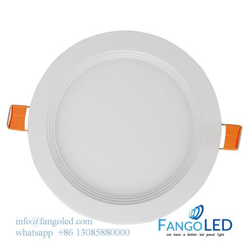 LED Flat Ceiling Lights