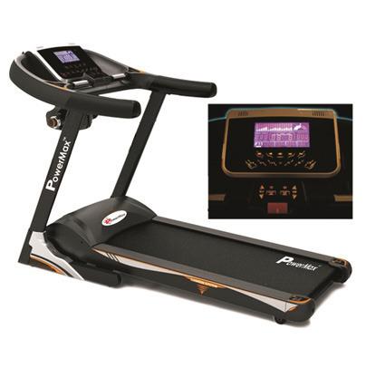 Light Commercial Treadmill