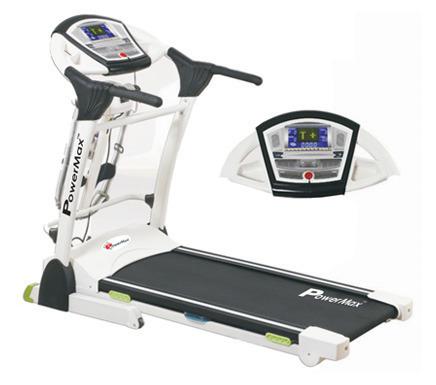 Multi Function Motorized Treadmill
