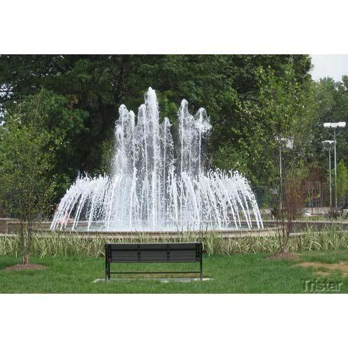 Commercial Nozzles Fountain