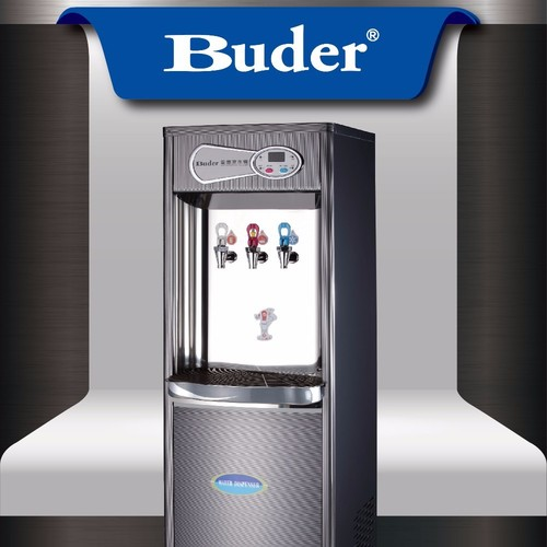 Taiwan Buder Stainless Steel Freestanding RO Water Dispenser