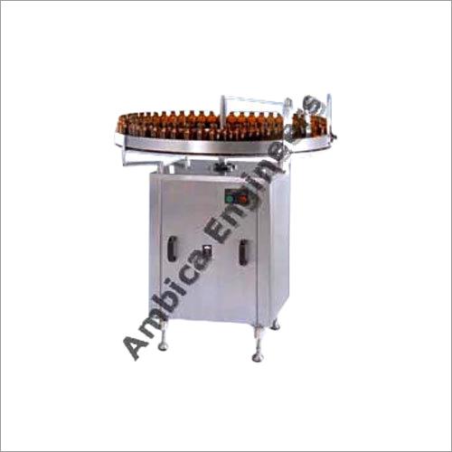 Turn Table Conveyors in  Virat Nagar (Odhav)