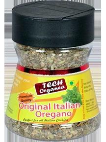 Italian Oregano Seasoning