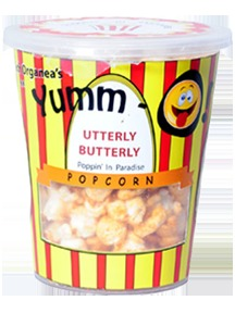Butter Popcorn in  Koramangla