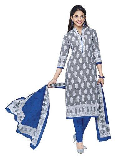 Cotton Suit in   Behind Giriraj Petrol Pump