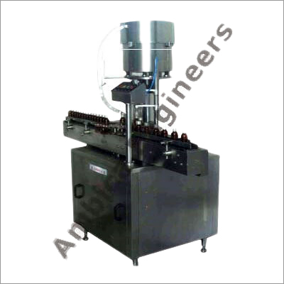 Measuring And Cuplacement Machinery