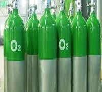 Oxygen Gas in  Sanwer Road