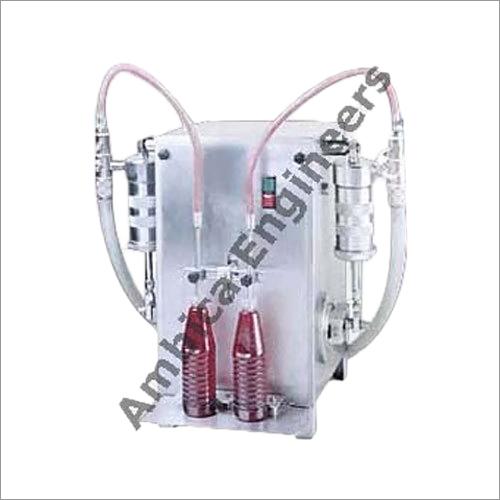 Liquid Filling Machine And Packaging in  Virat Nagar (Odhav)