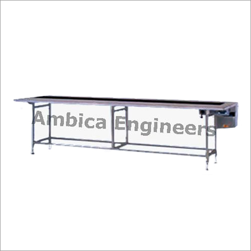 Demanded Packing Conveyors