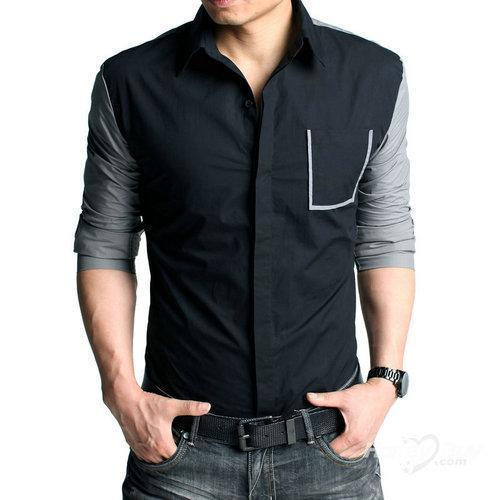 Men's Designer Shirt