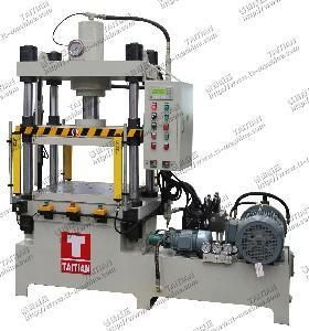 Hydro Forming Machine
