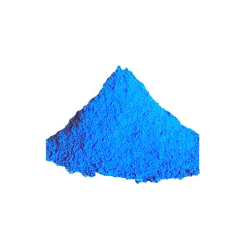Copper Sulphate  in   G.I.D.C Office