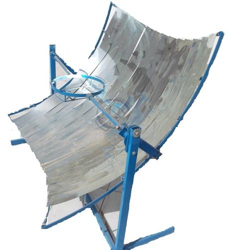 Domestic Parabolic Solar Cookers in  Kareli Baugh  (Vdr)